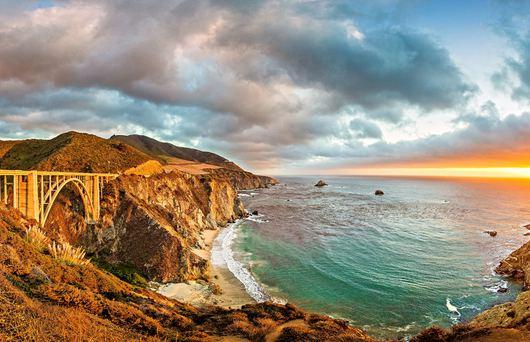 Getaway Guide: The Perfect Long Weekend in Big Sur