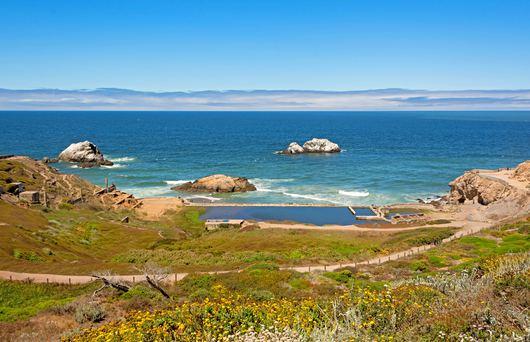 Easy Coastal Hikes in the Bay Area